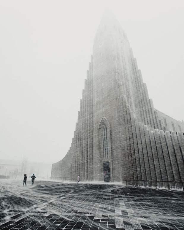 12 зданий, которые показывают, что фантастический мир будущего — уже реальность