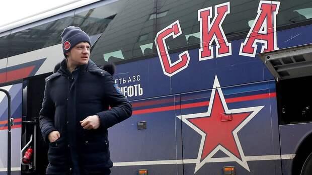 Сбежавший из СКА русский форвард перейдет в клуб из Калифорнии! «Лос-Анджелес» для Ткачева — идеальный выбор
