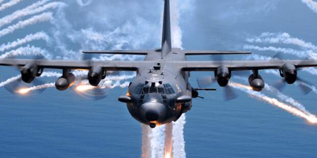 Каратель размером с пинту: SOCOM хочет крошечные крылатые ракеты