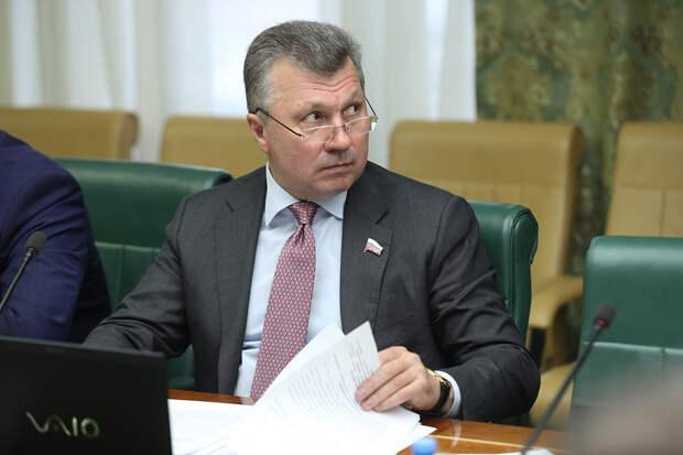 В Совете Федерации предложили варианты помощи малому и среднему бизнесу