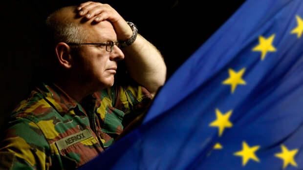 Военные Европы недовольны: почему армиями ЕС руководят финансистки и дипломатки?