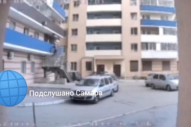 Раскрыты подробности о сбросившей с шестого этажа дочь россиянке