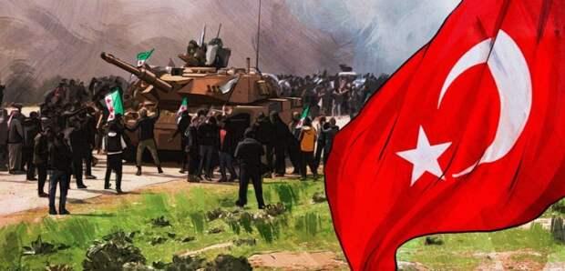 Военное присутствие Турции в Ливии доказано в очередной раз