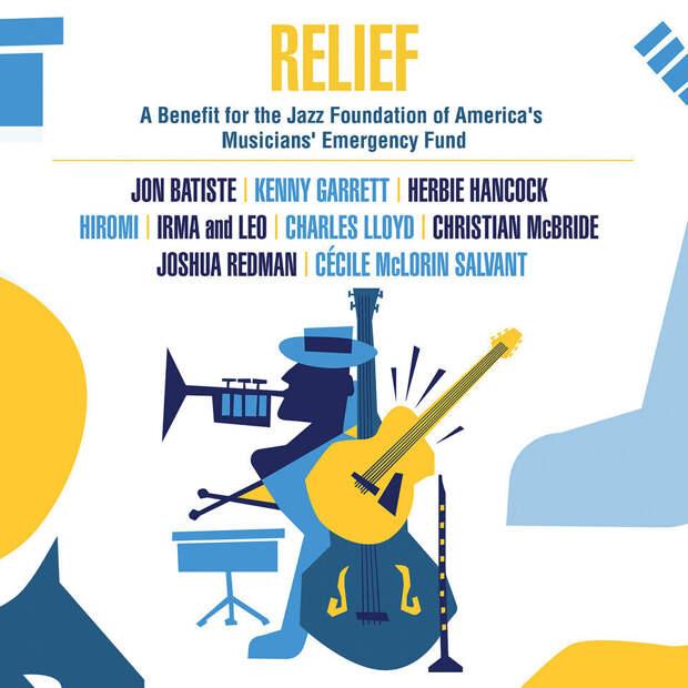 Jazz Foundation of America выпустит 12 ноября сборник джаза в помощь пострадавшим от пандемии музыкантам