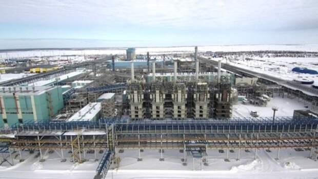 СИБУР и«Газпром» нараспутье