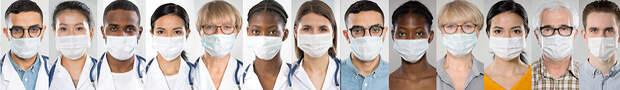 Фото №4 - Мелкий бес: чем вирусы отличаются от бактерий, вирионы от вирофагов, а факты от мифов