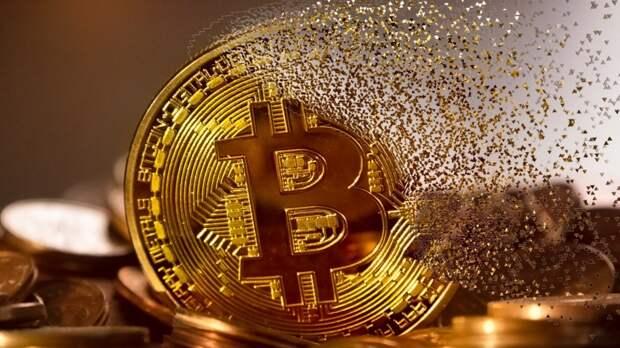 Аналитик Деев не исключил обвала рынка криптовалют в будущем