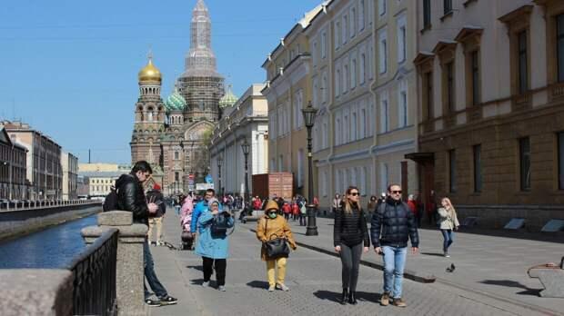 """Медиагруппа """"Патриот"""" и ФАН выяснят, готов ли Петербург к туристическому сезону"""