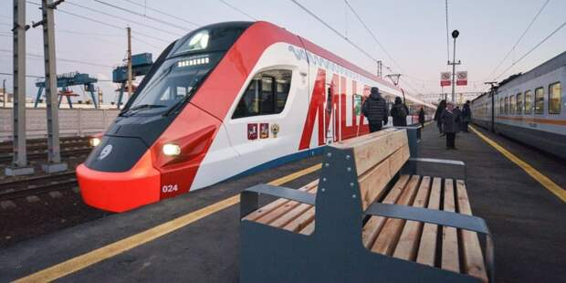 С 19 июня начнутся работы по модернизации инфраструктуры на станции «Тимирязевская»