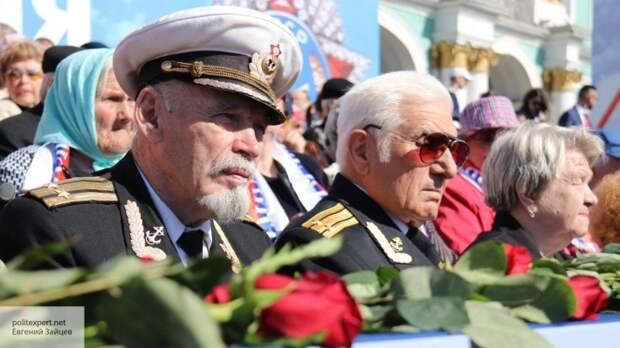 «Бойкотируй парад 9 мая»: Киев призвал весь мир сорвать празднование 75-летия Победы в РФ