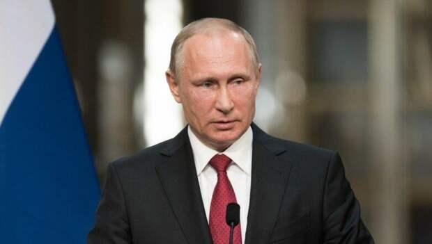 Путин рассказал о российском оружии, которого ни у кого нет