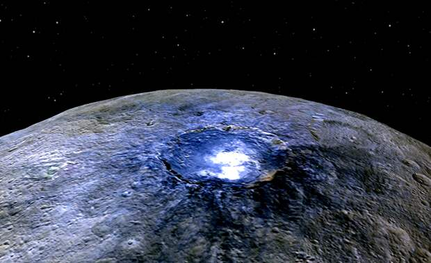 LiveScience (США): через 15 лет люди смогут переселиться на блуждающий пояс астероидов