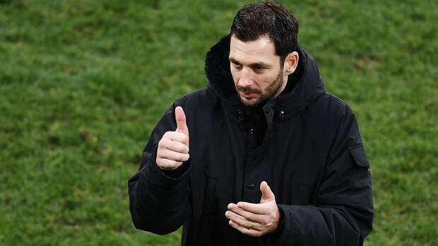 «Шальке» рассматривает Шварца в качестве кандидата на пост главного тренера