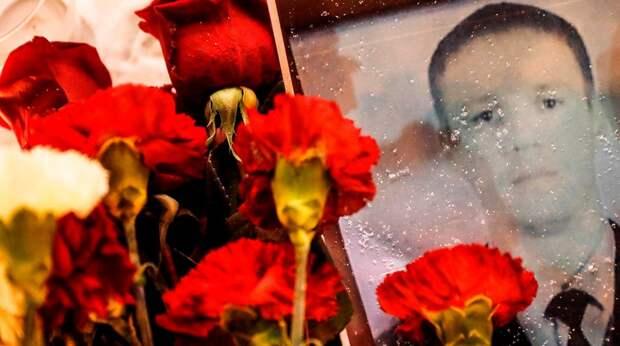 «Мечтал летать в небе» Каким был героически погибший в Сирии летчик Роман Филипов