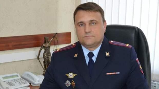 Замглавы ГИБДД Ставрополья получил снисхождение суда