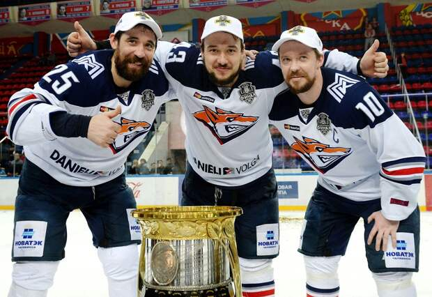 «Динамо» и «Салават» поставили на звезд и, кажется, попали в ловушку. Идеальная модель КХЛ не работает в плей-офф?