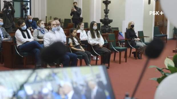 Более 60% студентов России мечтают освоем бизнесе