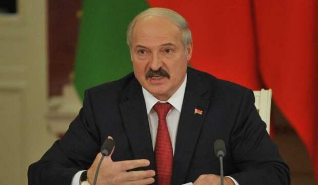 Лукашенко отмахнулся от протестующих белорусов: Все это мифы