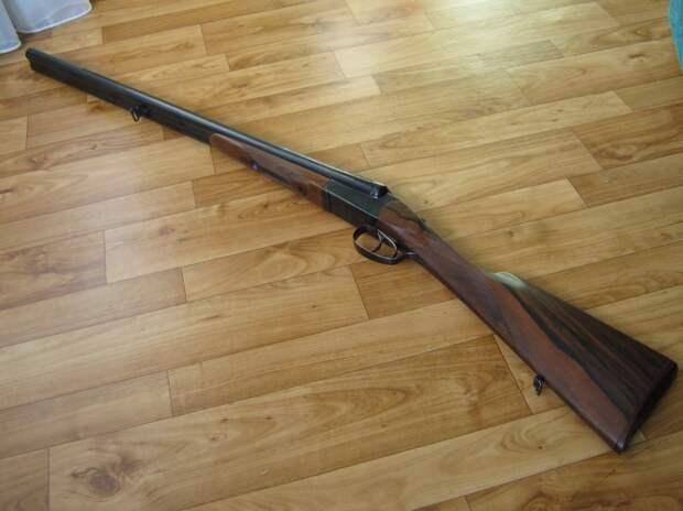 МР-43: дешевая и качественная охотничья двустволка
