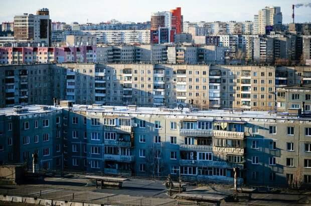 Крупный выброс сероводорода произошёл в Челябинске