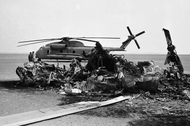 Как спецслужбы США пережили самый позорный провал в истории