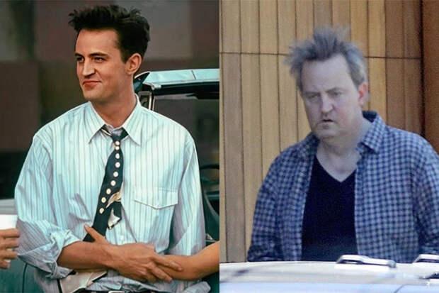 Голливудские актеры на карантине стали похожи на типичных русских мужиков