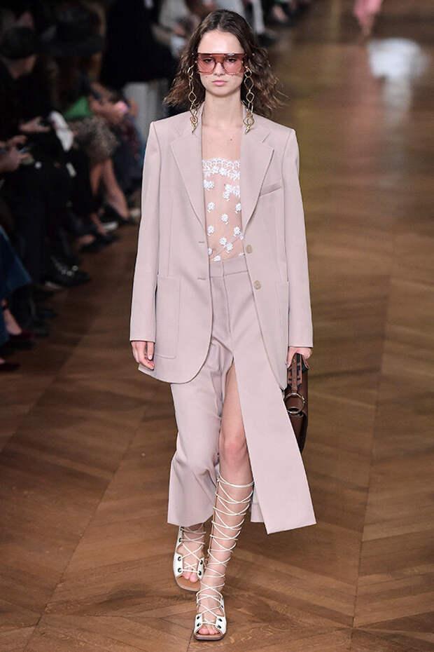 Самые модные женские сандалии в 2020 году: тренды лета