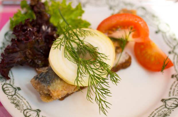 Еда Северян: наваристые блюда быстро дают сытость
