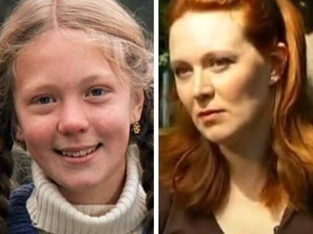 Как изменилась «младшая дочь Василия» из фильма «Любовь и голуби»