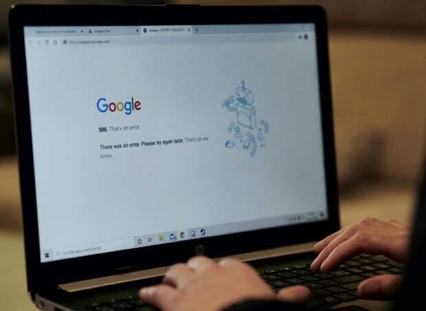 Десять штатов обвинили Google в антимонопольном сговоре с Facebook