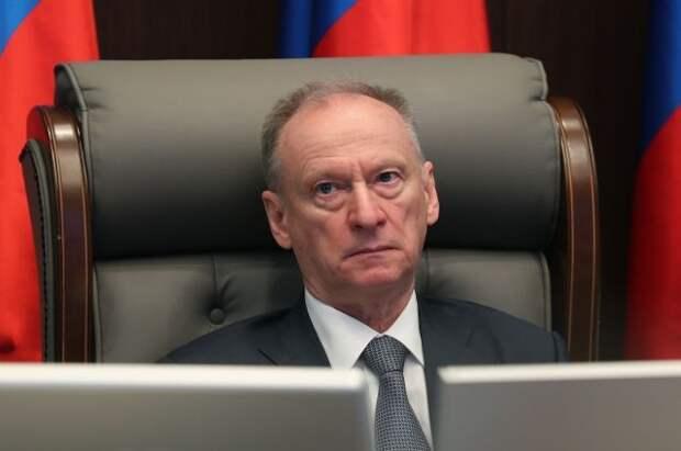 Патрушев и Салливан по телефону обсудили возможность саммита России и США