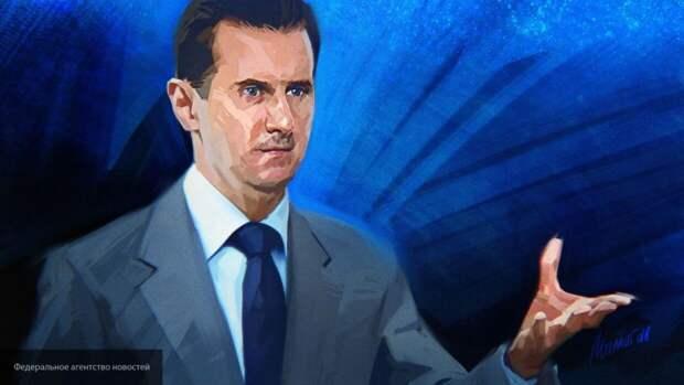 Асад обеспечил сирийцам доступ к топливу во время санкций США
