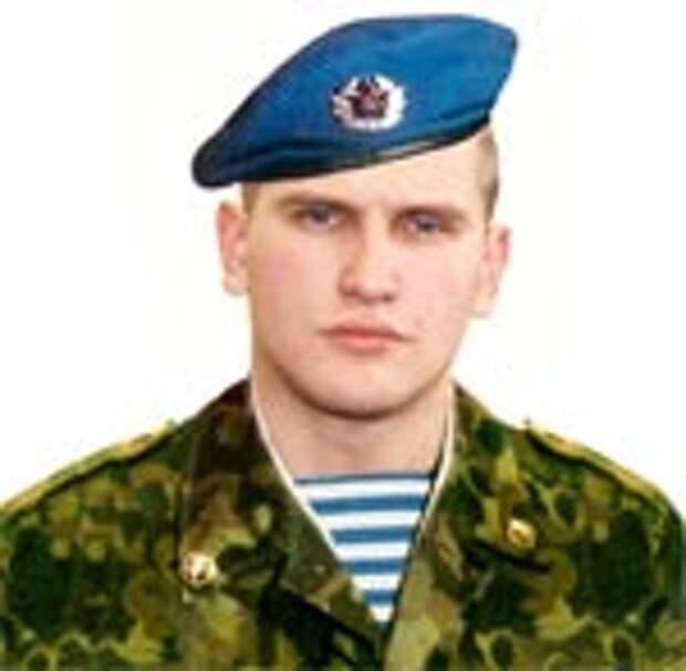 Иванов Ярослав Сергеевич