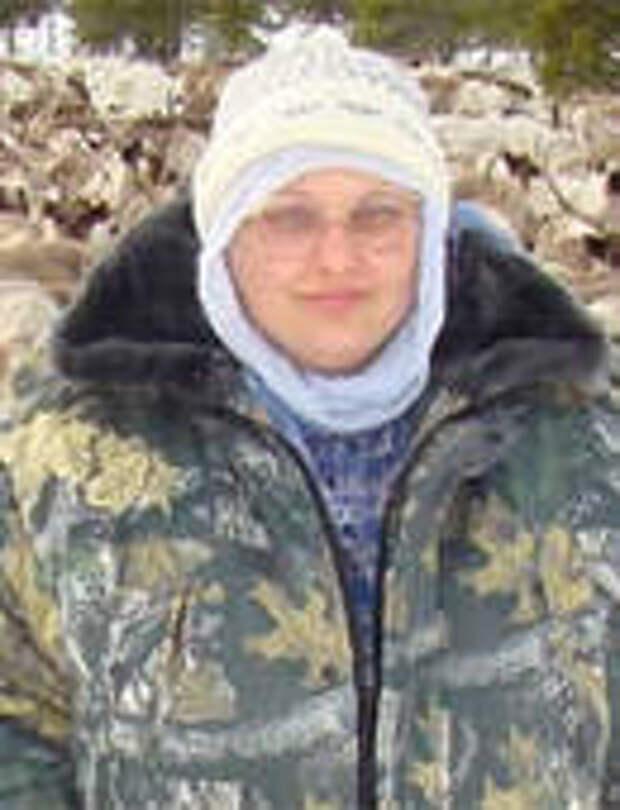 Светлана Александровна Боринская