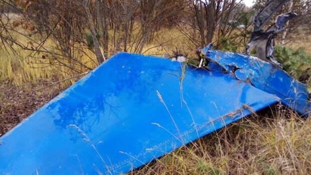 Потерпевший крушение в Архангельской области вертолет Robinson был частным