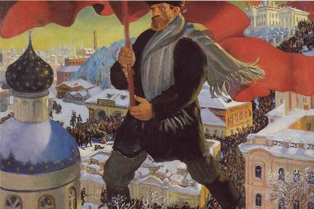 Первое советское правительство было самым русским в истории