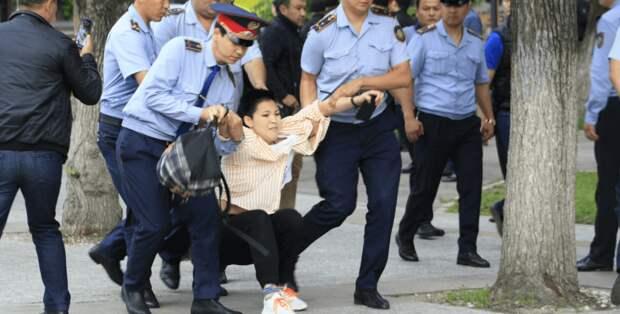 Казахстан подал заявку на участие в выборах в совет ООН по правам человека