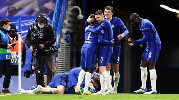 «Челси» запорол уйму моментов, но все-таки вышиб «Реал» и обеспечил английский финал ЛЧ — в третий раз в истории