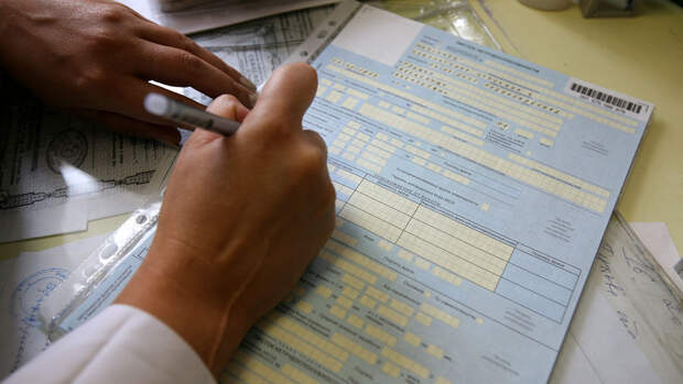 """""""Ведомости"""": власти рассматривают возможность компенсации больничных самозанятым"""