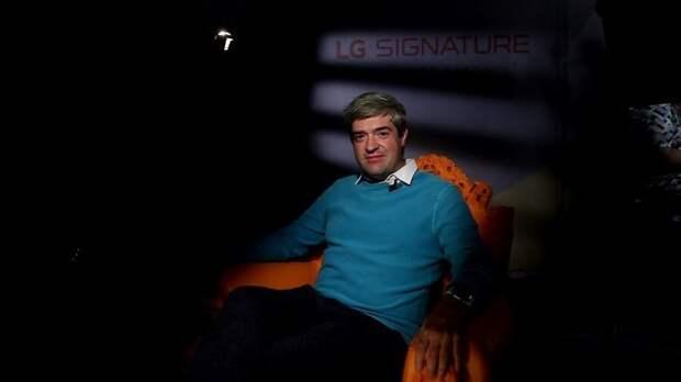 Известный телеведущий и путешественник Сергей Доля побывал в Удмуртии
