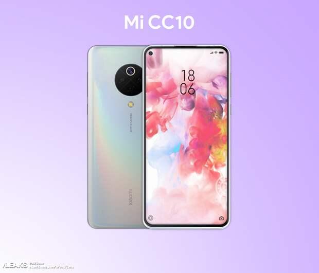 Xiaomi Mi 10 Lite оказался совсем непохож на Xiaomi Mi 10