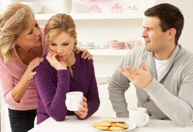 5 распространённых ошибок, которые совершают многие молодые пары