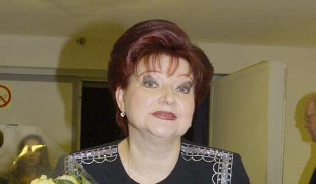 Родила от другого: родная дочь Петросяна уличила Брухунову во лжи