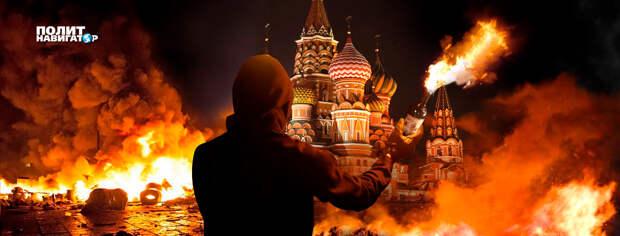 Западные страны готовят попытку государственного переворота в России по сценарию Белоруссии. Поводом для вывода...