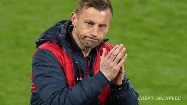 Олич войдет втренерский штаб сборной Хорватии навремя чемпионаты Европы