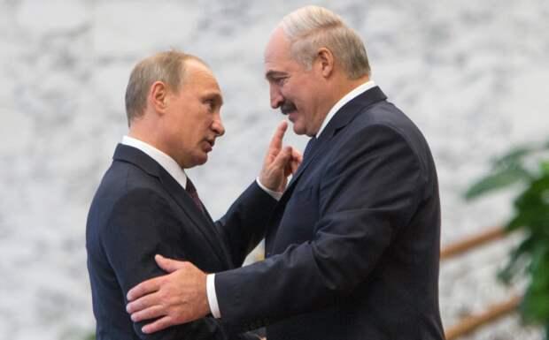 Договорились: Беларусь в составе России получает широкую автономию