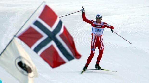 Тайна, известная всем: Раскрыта тайна непобедимых норвежских лыжников