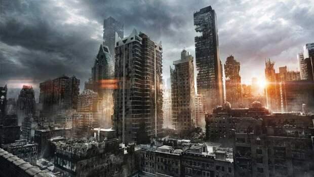 10 возможных катастроф будущего