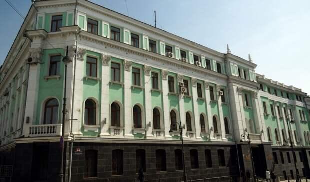 Стоит воздержаться: МВД предостерегает приморцев отучастия внезаконных митингах