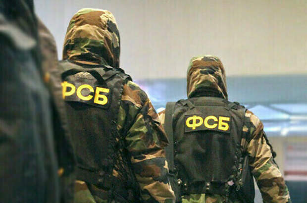 В Крыму ликвидировали вооруженного боевика